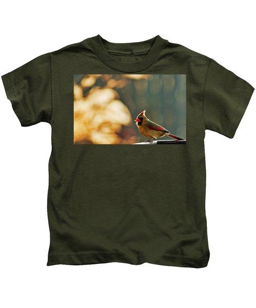 Mouthful Kids T-Shirt