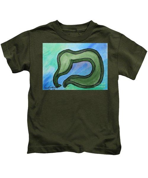 Moving Mem Kids T-Shirt