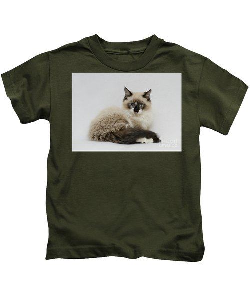 Mr. Atkin Kids T-Shirt