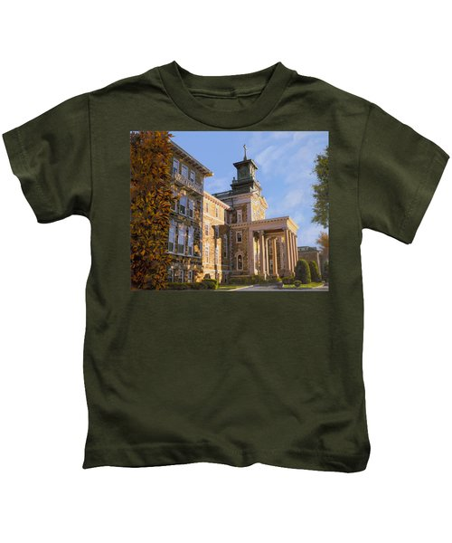 Mt St.mary Academy Kids T-Shirt