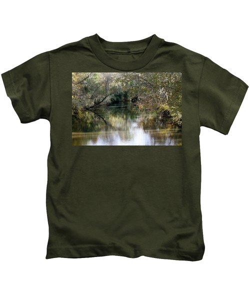 Muckalee Creek Kids T-Shirt