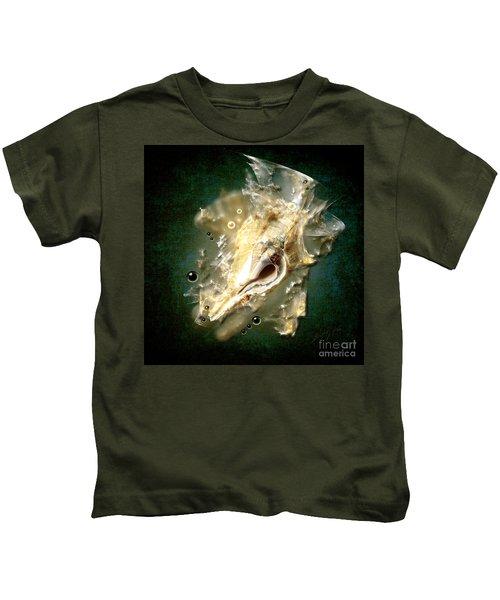Multidimensional Finds Kids T-Shirt