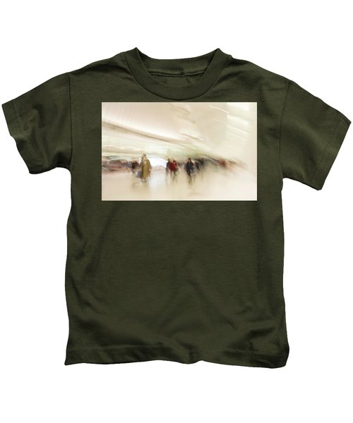 Multitudes Kids T-Shirt