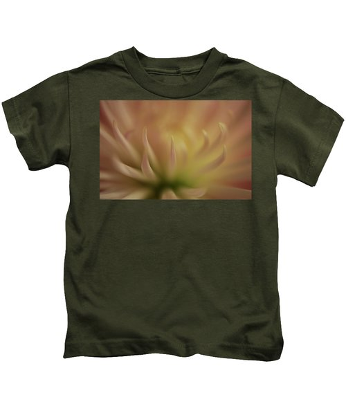 Mum Claws Kids T-Shirt