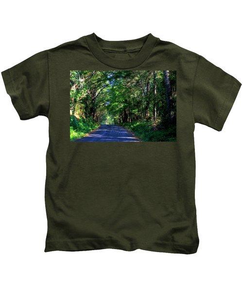 Murphy Mill Road - 2 Kids T-Shirt