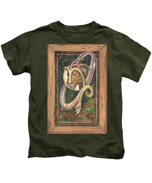 My Capricorn Kids T-Shirt