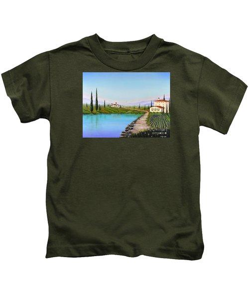 My Garden Kids T-Shirt