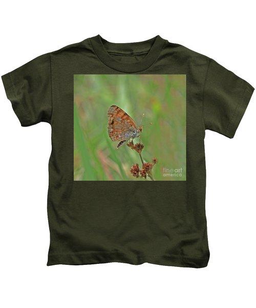 Mylitta Crescent Kids T-Shirt
