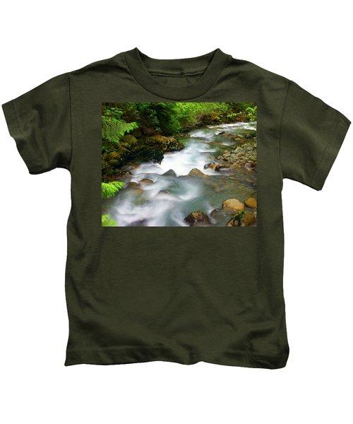 Mystic Creek Kids T-Shirt