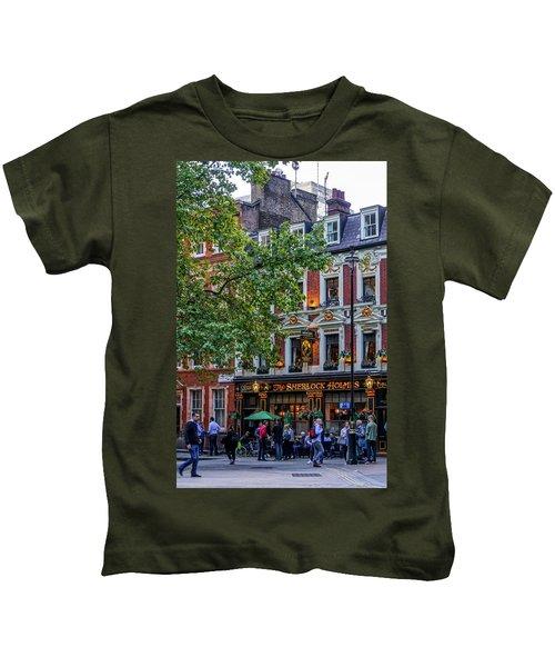 Namesake Kids T-Shirt
