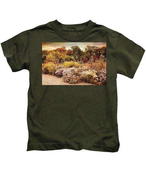 Native Garden Kids T-Shirt