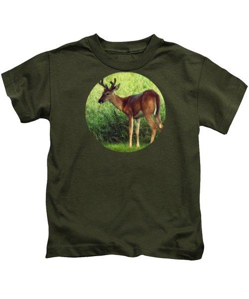 Natural Beauty - Original Version Kids T-Shirt
