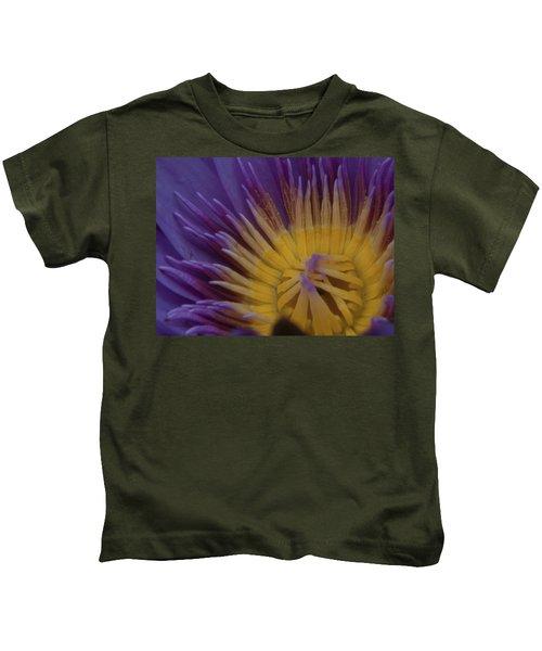 Natural Colors Kids T-Shirt