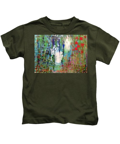 Natural Depths Kids T-Shirt