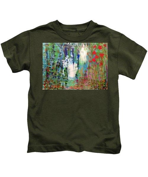 Natural Depths Kids T-Shirt