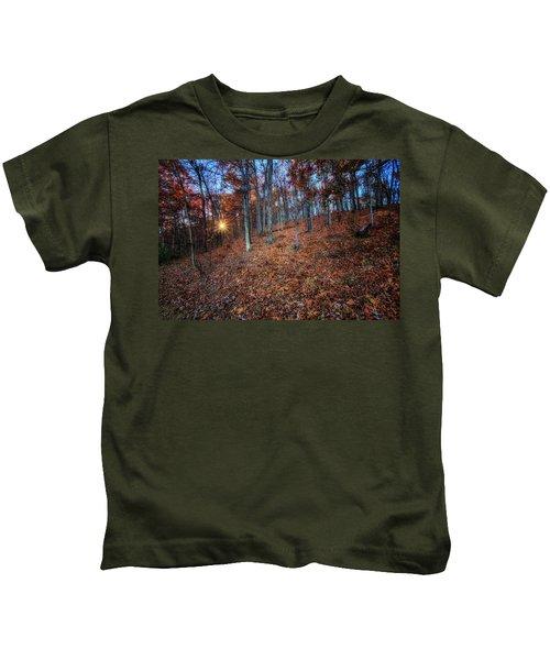 Nature's Carpet Kids T-Shirt