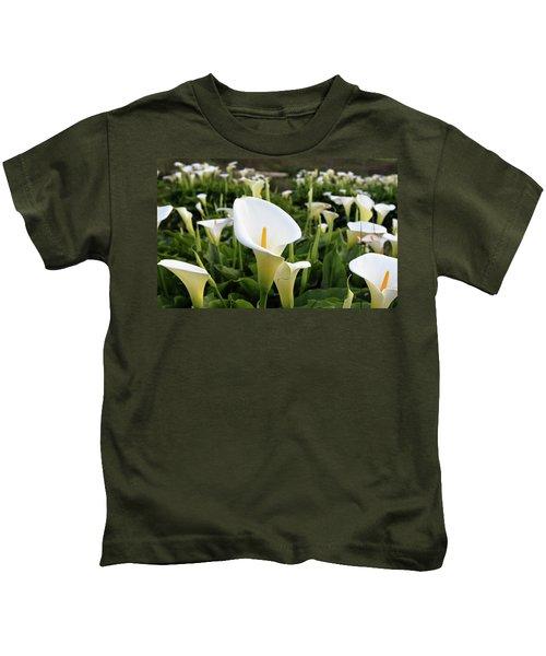Natures Perfection Kids T-Shirt