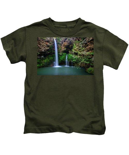 Nature's World Kids T-Shirt