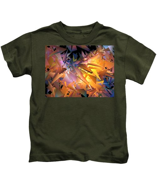 Nearing Kids T-Shirt