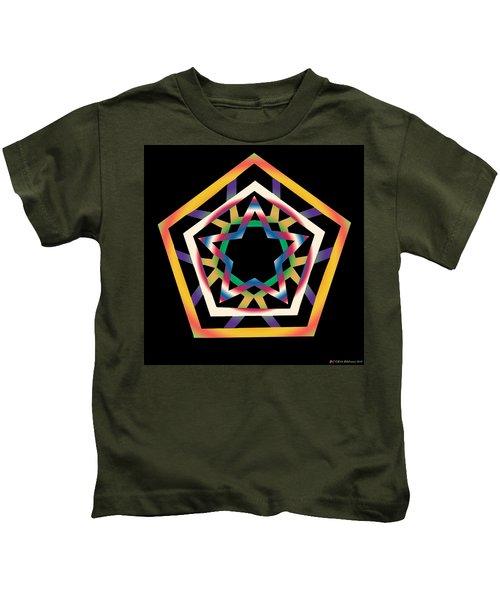 New Star 4b Kids T-Shirt