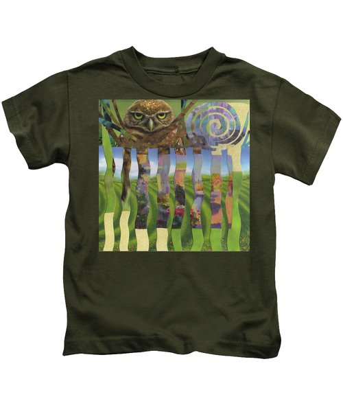 New Traditions Kids T-Shirt