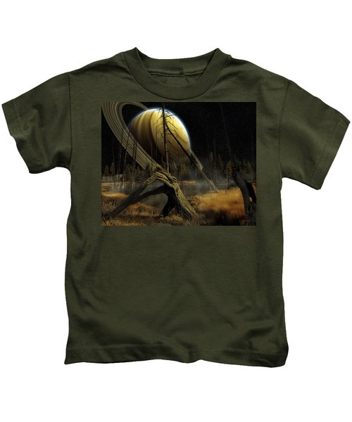 Nibiru Kids T-Shirt