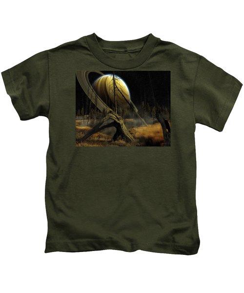 Nibiru Kids T-Shirt
