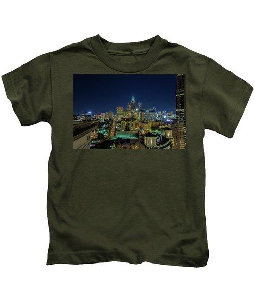 Night View 2 Kids T-Shirt