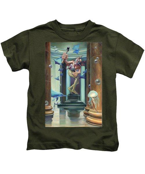 No Limit Kids T-Shirt