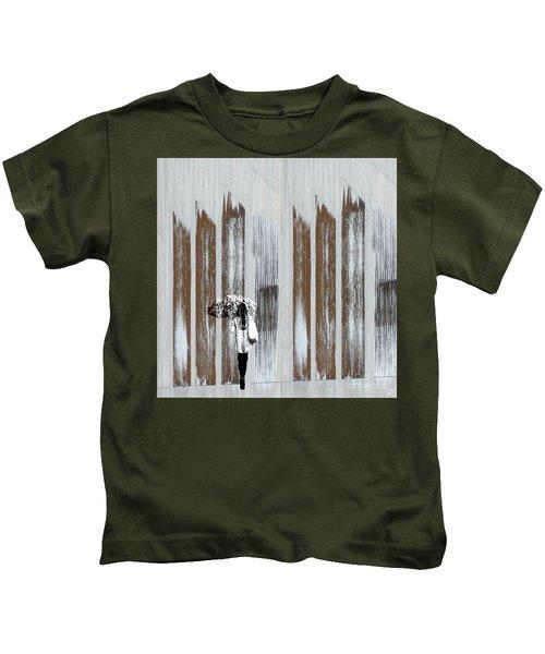 No Rain Forest Kids T-Shirt