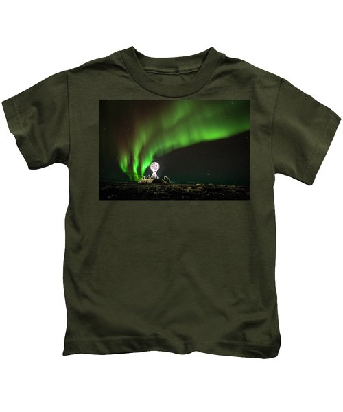 Norrsken Kids T-Shirt