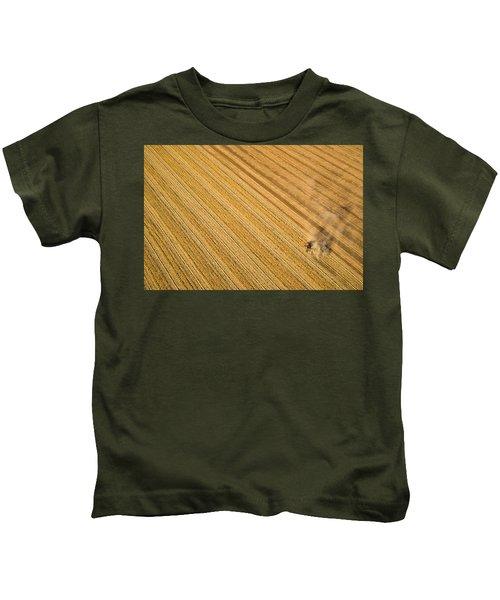 North By Northwest Kids T-Shirt