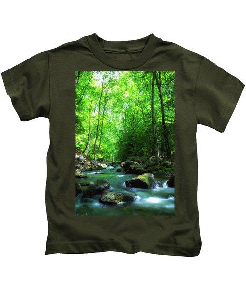 Northwood Brook Kids T-Shirt