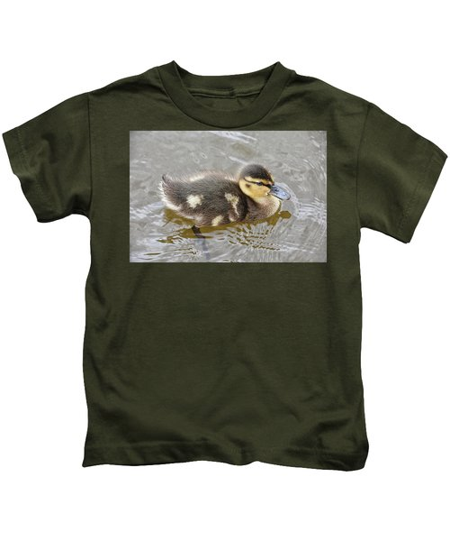 Not So Ugly Duckling Kids T-Shirt