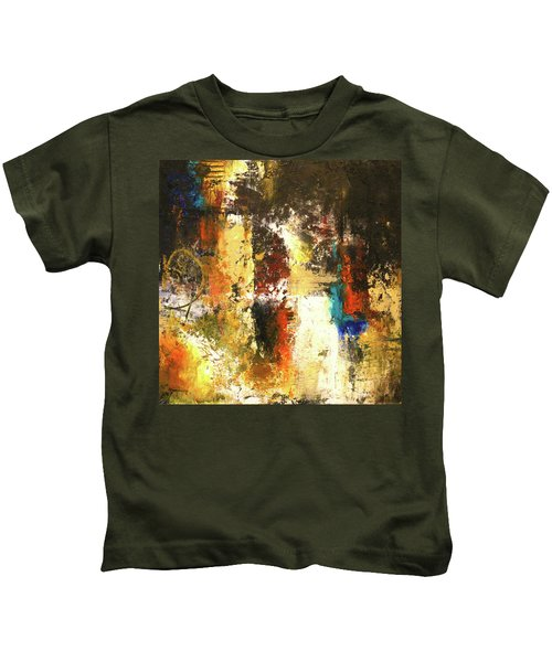 November Evening 2 Kids T-Shirt