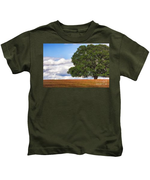 Oaktree Kids T-Shirt