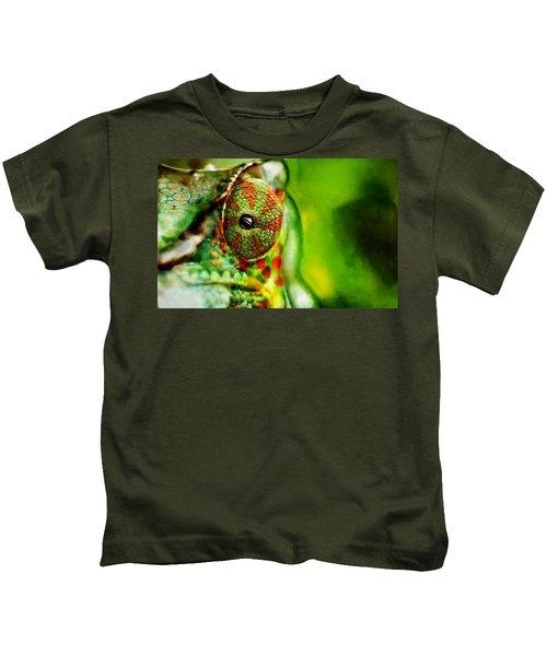 Octupus ..  Kids T-Shirt