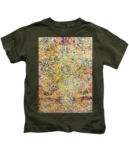 26-offspring While I Was On The Path To Perfection 26 Kids T-Shirt