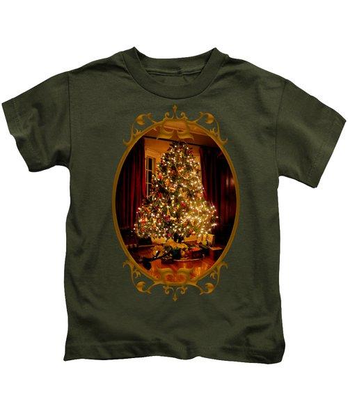 Oh Christmas Tree Kids T-Shirt