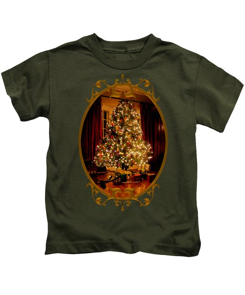 Oh Christmas Tree Kids T-Shirt