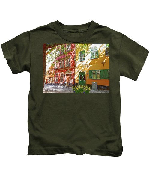Old City Kids T-Shirt