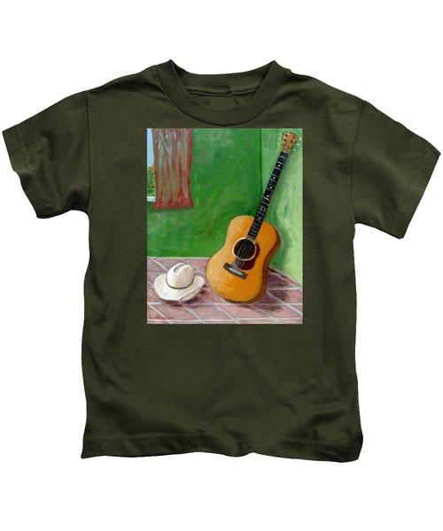 Old Friends Kids T-Shirt