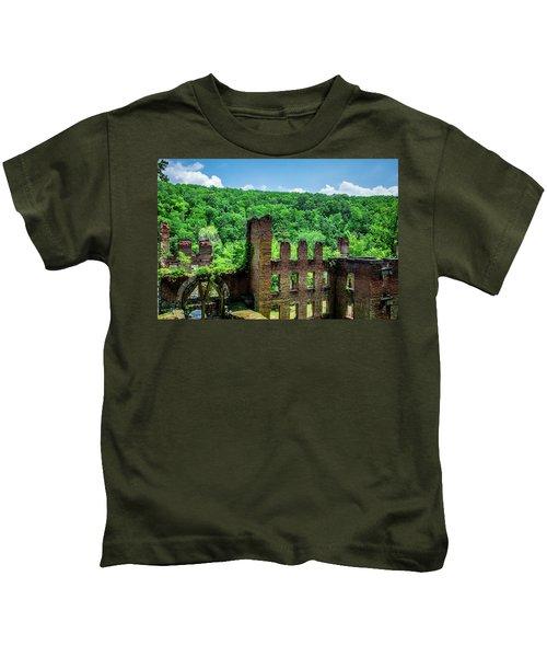 Old Mill Kids T-Shirt