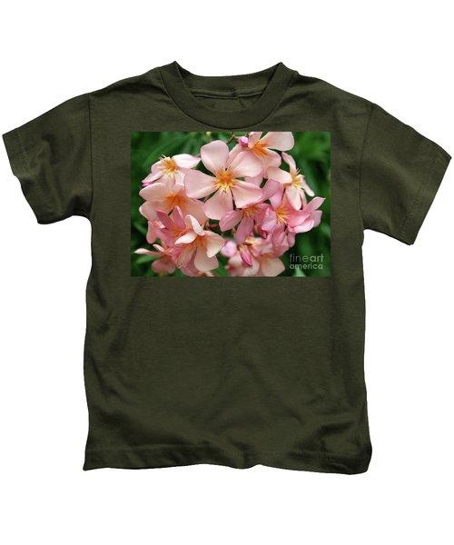 Oleander Dr. Ragioneri 3 Kids T-Shirt