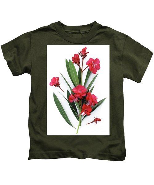 Oleander Geant Des Batailles 2 Kids T-Shirt