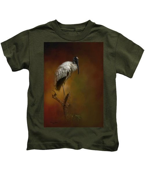 On The Fork Kids T-Shirt