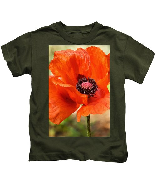 On The Fringe Kids T-Shirt