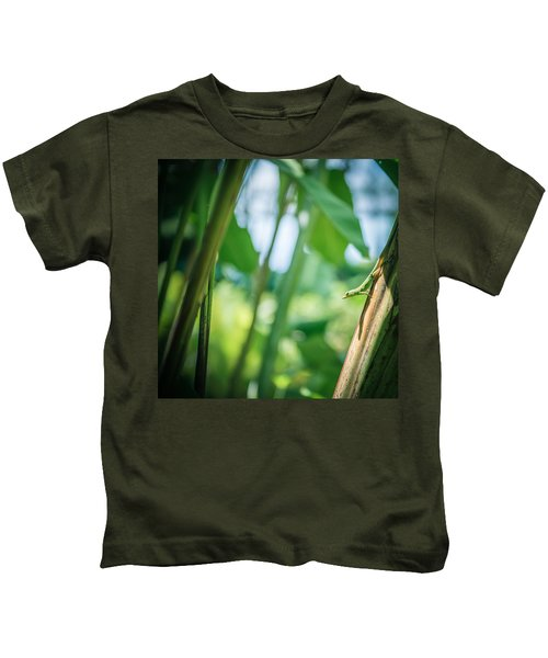 On The Guard Kids T-Shirt