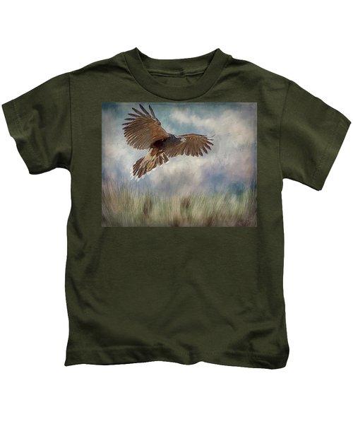 On The Hunt Kids T-Shirt