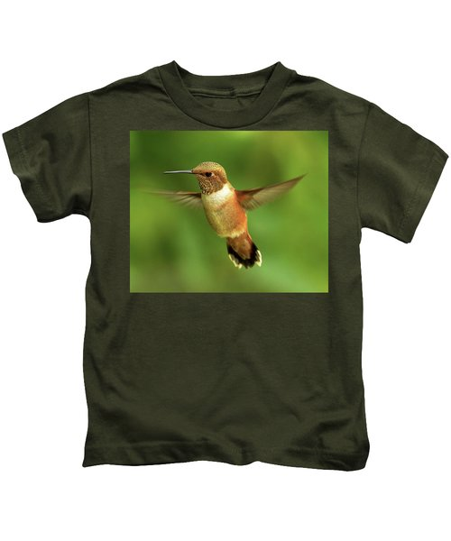 On The Lookout Kids T-Shirt